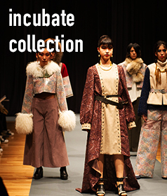 incubate collection